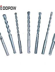 8*210mm ZYC-01 SDS -Plus cross head hammer drill bits