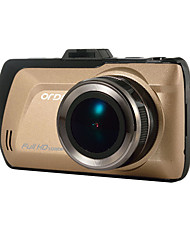 ORDRO® Origianl D1 150 Degree Wide Angle HD Night Vision 1080P Car DVR