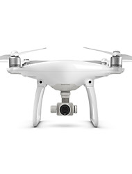 DJI® Phantom 4 Drone Camera&Gimbal White RC Quadcopter FPV Intelligent RTF Original DJI Phantom 4