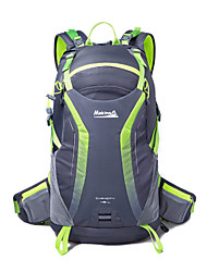 Makino 40l Water Resistant Outdoor Camping Cycling Hiking Daypack Lightweight Travel Backpack M3115240001