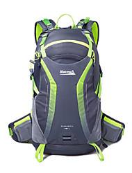40L L Randonnée pack / sac à dos Camping & Randonnée / Escalade / Sport de détente / Voyage / Sécurité / Cyclisme/VéloIndoor / Outdoor /