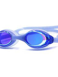 gafas de natación impermeable / antivaho PC unisex