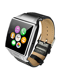 Hi Watch III 008S Smart Watch, Bluetooth 3.0/Hands-Free Calls/Message Control/Activity Tracker/Stopwatch/Sleep Tracker