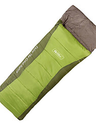 Sleeping Bag Rectangular Bag Single -5℃ Hollow Cotton 300g 220X75 Traveling Waterproof Mobi Garden
