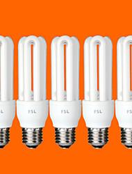 E26/E27 AC 220-240 W 760 lm Bianco freddo