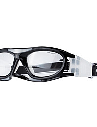 OBAOLAY-Wrap Goggles Sports Glasses Eyewear Basketball Soccer Protective Gear(7 Color Available)