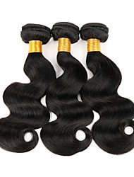 1 Bundle 100% Human Hair Extension Natural Color Peruvian Hair High Quality 40g