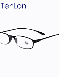 classic tr-90 oval Vollrand Lesebrille