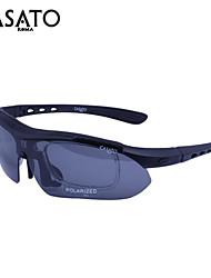 CASATO TR90 Fashion Night Vision Goggles Match 9 set  Sport Sunglasses C-29