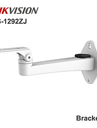 Hikvision® DS-1292ZJ Outdoor and Indoor Wall Mount Bracket for DS-2CD2232-I5/DS-2CD3T45-I5/DS-2CD2T45-I5 IP Camera