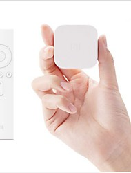 xiaomi mini-tv box mt8685 quad core 1.3GHz 1gb ddr3 4gb android 4.4 1920 * 1080p
