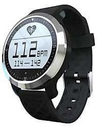 F69 водонепроницаемый смарт часы профессиональный IP68 режим плавания умный здоровый браслет сердечного ритма