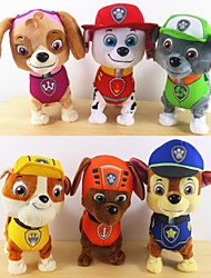 Muñecos de peluche - juguetes de peluche - ABS - Múltiples Colores - 25*20*10cm -
