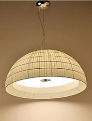 Nordic Cloth Living Room Lamp Study Bedroom