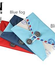 хранение канада умбра с тремя цвета конверта (красный, синий, голубой туман) 294025-022random цвета