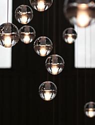 Lámparas Colgantes ,  Moderno / Contemporáneo Tradicional/Clásico Rústico/Campestre Tiffany Cosecha Retro Farol Campestre Otros