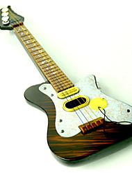 jouets de guitare rock musicaux ensembles d'instruments de musique de jouets pour les enfants
