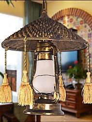 The Living Room Balcony Porch Lights Retro Desk Lamp Room Lamp