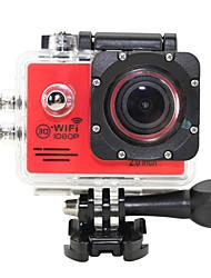 OEM SJ7000 WIFI Sport cam 2 5MP1280x960 / 640 x 480 / 2048 x 1536 / 2592 x 1944 / 4608 x 3456 / 3264 x 2448 / 1920 x 1080 / 4032 x 3024 /