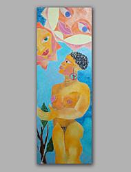 люди египта картина маслом Средиземноморский стиль paolownia картина маслом обрамлении дизайн
