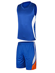 Team Jersey Custom Basketball Training Vest&Shorts