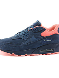 NIKE max 90 Flyknit / Women's / Men's Running Sports Sneaker with high heel Shoes 348