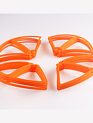 Blade Propeller Protector Set Protection Frame Guard Cover for Syma X8C X8W X8G RC Quadcopter