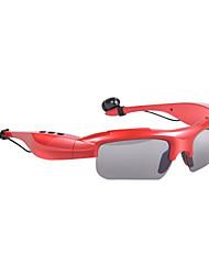 kl-300 les nouveaux bluetooth 4.1 Les lunettes de soleil intelligents
