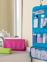 Travel Toiletry Bag Travel Storage Fabric