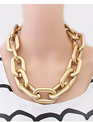 Vintage / Casual Alloy Chain