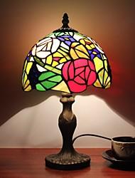 Resina - Lámparas de Escritorio - Multi tonos - Moderno/ Contemporáneo / Tradicional/ Clásico / Rústico/ Campestre / Tiffany / Novedad