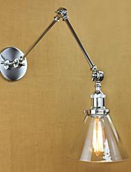 AC 100-240 40W E26/E27 Современный Гальванопокрытие Особенность for Лампа входит в комплект,Рассеянный Светильнике на шарниренастенный