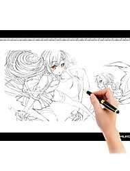 HUION K Electromagnetic Digital Board, Hand Drawn Board