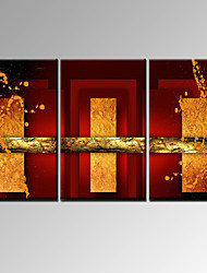 VISUAL STAR®High Quality Handmade Oil Painting Modern Home Decor Wall Art Ready to Hang
