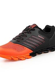 Men's Running Shoes  Blue / Green / Orange
