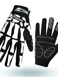 Touch Screen Gel Men Women Autumn Winter Cycling Gloves Full Finger Road Bike Gloves Mtb Sport Bicycle Gloves