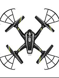 FQ777 FQ777-957F zangão 6 eixo 4ch 5.8G RC QuadrotorRetorno com 1 Botão / failsafe / Vôo Invertido 360° / Reunir dados de voo / Estação