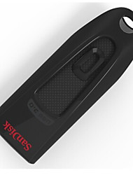 cz48 de sandisk originale 128gb lecteur ultra usb 3.0 flash (lire 100mb / s en écriture 40mb / s)