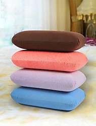 Travel Pillow Sleep Memory Foam Cosy Viscoelastic Mesh Pillow 40*25*11cm Bamboo Fiber Casual fashion air cushion