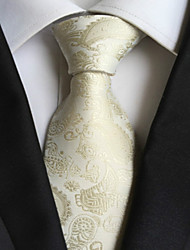 NEW Gentlemen Formal necktie flormal gravata Man Tie Gift TIE2008