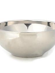 isolation thermique bol de cuisine en acier inoxydable