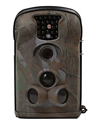 Suitable for more environment scouting animals Hidden hunting camera with wifi SD card & large capacity