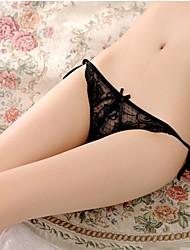 Women G-strings & Thongs , Nylon Panties