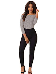 Women's Slim denim Pants