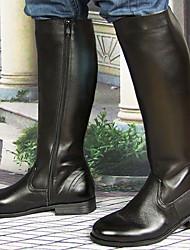 chaussures pour hommes en plein air / bureau&carrière / travail&service / partie&soirée / bottes en daim occasionnels