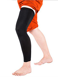 Professional Football And Basketball Sports Leggings Tights Leggings Anti-skid Breathable Stretch Calf Support Sleeve