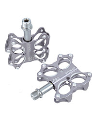Cycling Mountain Bearing Sealed Aluminium Alloy Pedals MTB BMX Bike Bicycle