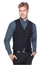 Men's suit vest