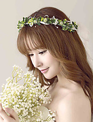 Flower Girl's  Korean Wedding / Special Occasion / Outdoor Flowers / Wreaths/ Garland