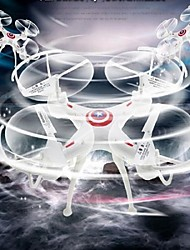 Professional Captain America A3 RC Quadcopter Transmission 360 Flip ,4CH Fancy Rotation Axis Aircraft